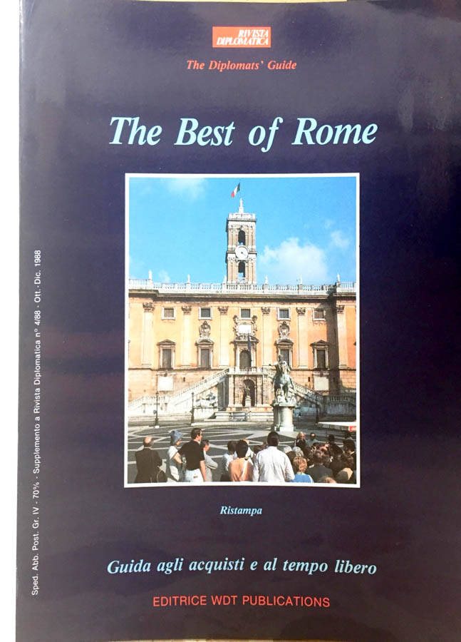 The best of Rome
