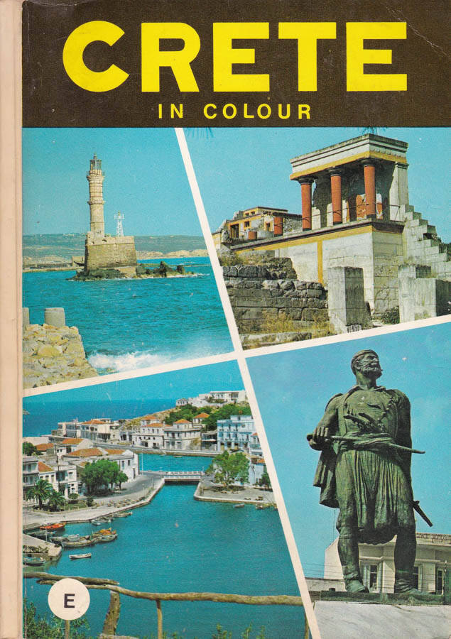 Crete in colour