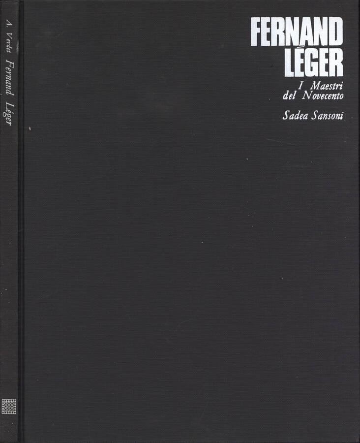Fernand Lèger