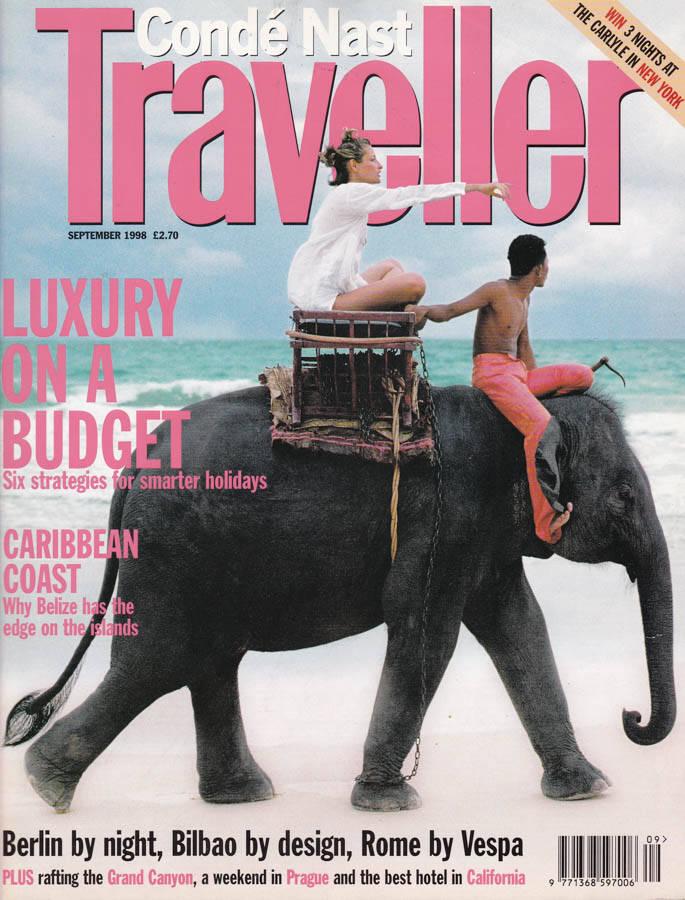 Traveller (spetember 1998)
