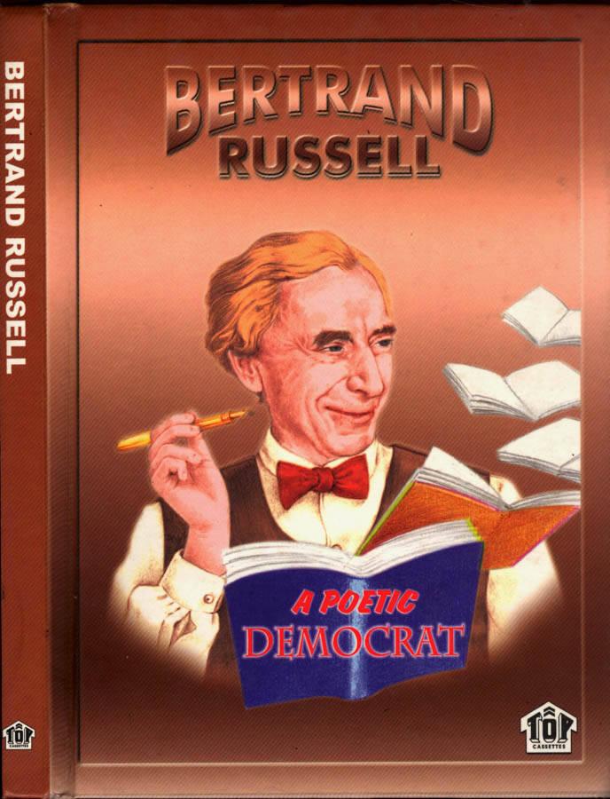 A poetic democrat