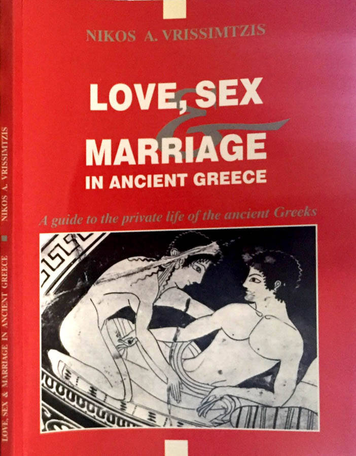 Love,sex marriage in ancient greece