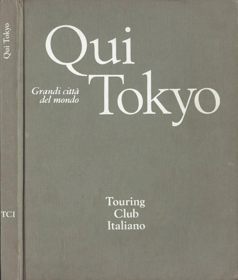 Qui Tokio