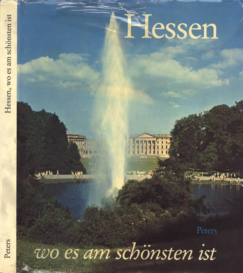 Hessen, wo es am schonsten ist