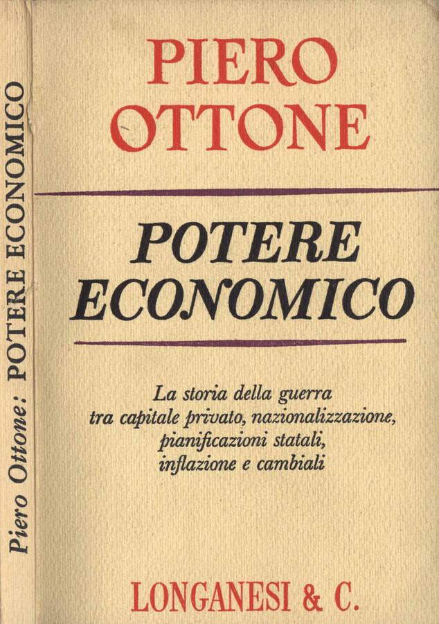 Potere economico