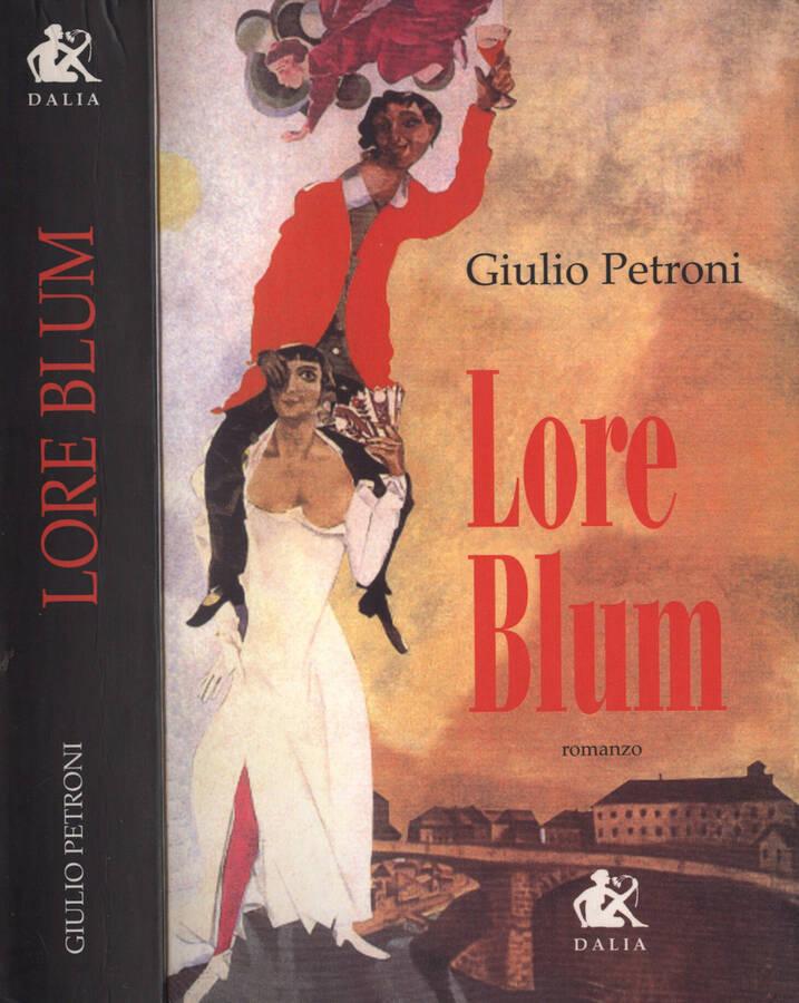 Lore Blum