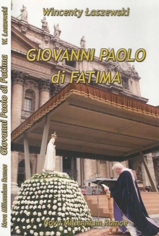 Giovanni Paolo di Fatima