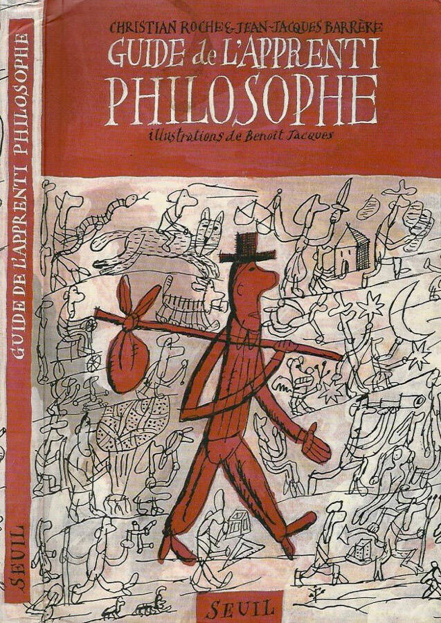 Guide de lapprenti Philosophe