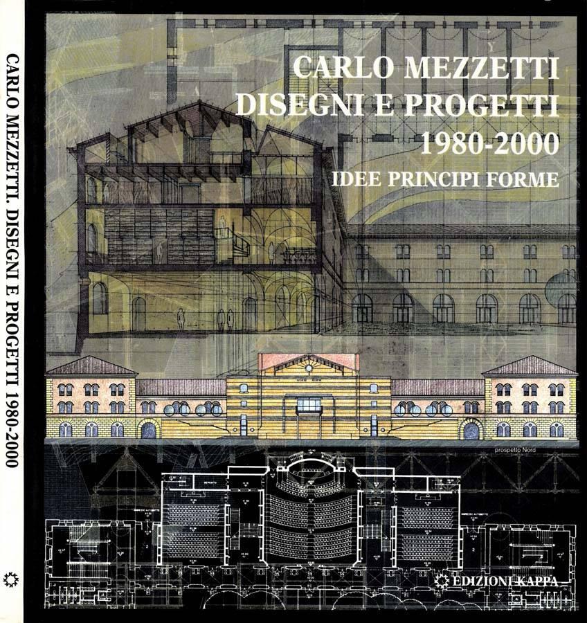 Disegni e progetti 1980 2000 acquista libri online su for Versare disegni e progetti