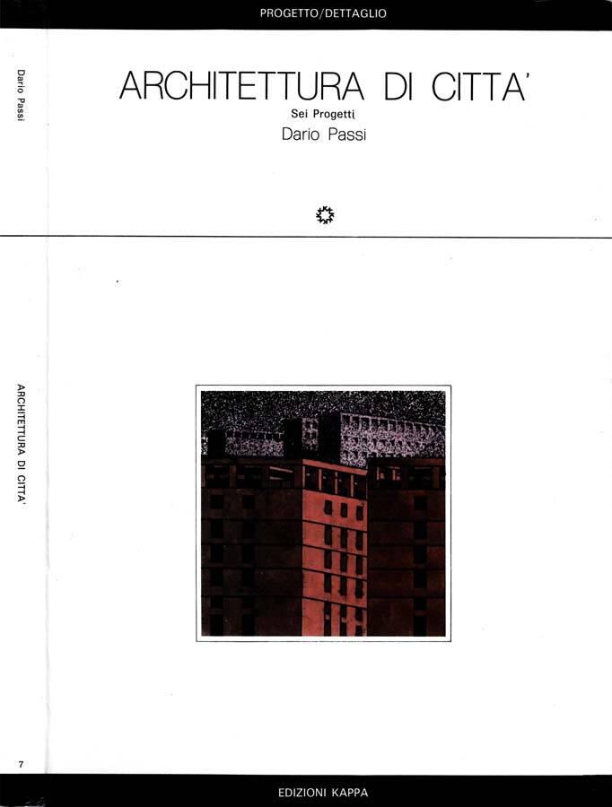 Architettura di citt acquista libri online su for Strumento di disegno di architettura online